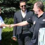 Ahmet Nur Çebi-Sergen Yalçın görüşmesi haftaya kaldı