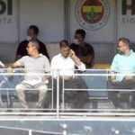 Ali Koç, Sırp menajerle transfer görüşmesinde!