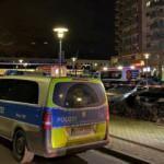Almanya'da şüpheli 13 polisin Hanau'daki katliam gecesi görevde olduğu ortaya çıktı