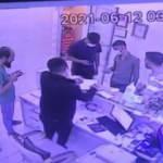 'Altınlarınız cinayet ve hırsızlığa karıştı' diyerek 130 bin lira dolandırdılar