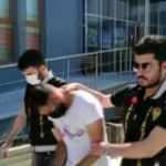 Ataşehir'de uyuşturucu operasyonu: Suçüstü yakalandı!