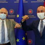 Bakan Çavuşoğlu, AB Yüksek Temsilcisi Borrell ile görüşecek