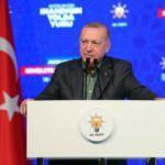 Başkan Erdoğan'dan 3 belediyeye su tepkisi