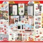 BİM 25 Haziran Aktüel Ürünler Kataloğu! Beyaz eşya, su sebili, züccaciye, elektronik, tekstil..