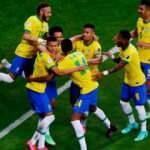 Brezilya, Kupa Amerika'da durdurulamıyor!
