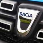 Dacia'nın logosu tamamen değişti! İşte Dacia'nın yeni araç modellerinde görülecek yenilenen logo