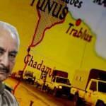 Darbeci Hafter güçleri konvoylarla yola çıktı, Libya ordusu alarma geçti!