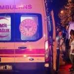 Diyarbakır'da restoran kurşunlayan şahıslar polise ateş açtı