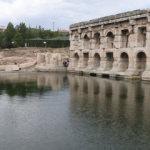 Dünyanın ilk spa merkezi 2 bin yıllık Kral Kızı Hamamı