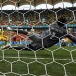 EURO 2020'de kullanılan 6 penaltının 4'ü golle sonuçlanmadı