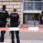 Federal Mecliste görevli polislerin aşırı sağcı söylemlerde bulunduğu ileri sürüldü