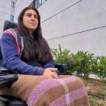 """Felç bırakan eşinin cezası 5 yıl düşürülen 2 çocuk annesi: """"Korkuyorum"""""""