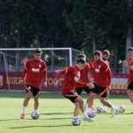 Galatasaray yeni transferleriyle sezonu açtı!
