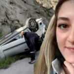 Genç hemşireden acı haber! Yaşam savaşını kaybetti