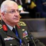 Genelkurmay Başkanı Güler, İngiliz mevkidaşıyla görüştü