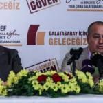 """Hamamcıoğlu'nun ekibinden """"Columbus Projesi"""""""