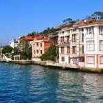 İstanbul Boğazı'ndaki yalıların onda biri alıcı bekliyor
