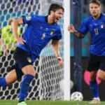 İsviçre'yi deviren İtalya son 16 turunda!