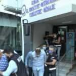 İzmir merkezli silah kaçakçılığı operasyonu: 11 gözaltı