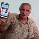 Evlat nöbeti tutan baba: Olaydan önce binayı boşalttılar, gencecik kızı HDP kurban etti!