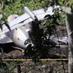 Kongo Demokratik Cumhuriyeti'nde uçak düştü: 3 ölü