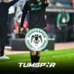 Konyaspor o oyuncuyla ilgili karar veremiyor... 18 Haziran Konyaspor transfer haberleri!