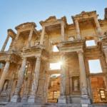 Kültür turizminde hedef 20 milyar dolar