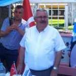 Memleket Partisi Aydın il başkanından skandal sözler