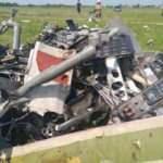Rusya'da uçak kazası: 9 ölü