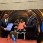 Somali Yatırım Tanıtım Ajansı ile mutabakat zaptı