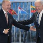Son dakika: Erdoğan ve Biden 3 kritik konuda uzlaştı!