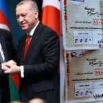 İran'daki seçimde Erdoğan ve Aliyev'e de oy çıktı