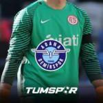 Tecrübeli kaleci resmen Adana Demirspor'da... 18 Haziran Demirspor transfer haberleri!