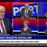 Temel Karamollaoğlu'nun hüsran itirafı: AK Parti'den yüzde 20-30 koparmasını bekliyorduk