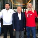 Tribün liderleri Milli Takım'a destek için bir araya geldi!