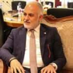 Türk Kızılay Başkanı Kınık açıkladı: Mısır Kızılayı ile anlaştık