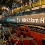 TürkAkım boru hattına 22-29 Haziran'da yıllık bakım yapılacak