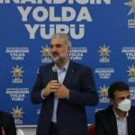 Osman Nuri Kabaktepe'den sert açıklama: Bu ihmalin altında ezilirsiniz!