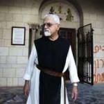 Yahudi işgalcilerden Hazreti Muhammed'e hakaret içerikli sloganlar