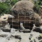 387 yıllık tarihi hamam müzeye dönüştürülecek
