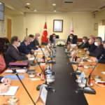 Büyükşehir'den kentin su yönetimi için Bakanlıkla işbirliği