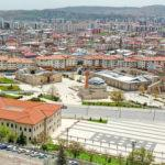 Açık hava müzesi Sivas'ın Selçuklu ve Osmanlı eserleri