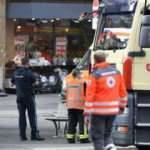 Almanya'daki bıçaklı saldırıda DEAŞ izleri