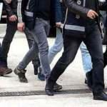 Ankara merkezli 3 ilde 10 FETÖ'cüye gözaltı