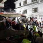 Bangladeş'te patlama: 7 ölü, 50 yaralı