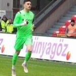 Beşiktaş Samsunspor kalecisi Nurullah Aslan ile anlaştı