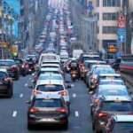 Brüksel'e 2035'ten itibaren benzinli ve LPG'li araçlar giremeyecek