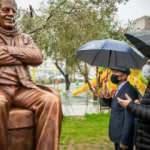 İzmir'de son gelişme: 171 bin TL'ye heykel saydıracak