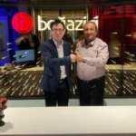 Çinli teknoloji devi Türkiye'ye fabrika kuruyor