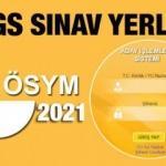 DGS ne zaman? ÖSYM DGS sınav giriş belgesi için tarihi duyurdu! 2021 DGS sınav yerleri...